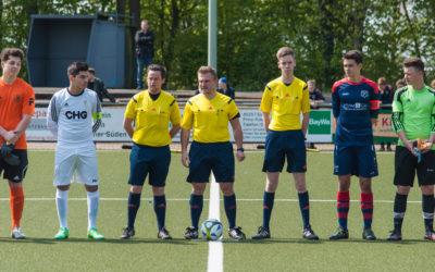 Kellerduell in der Landesliga
