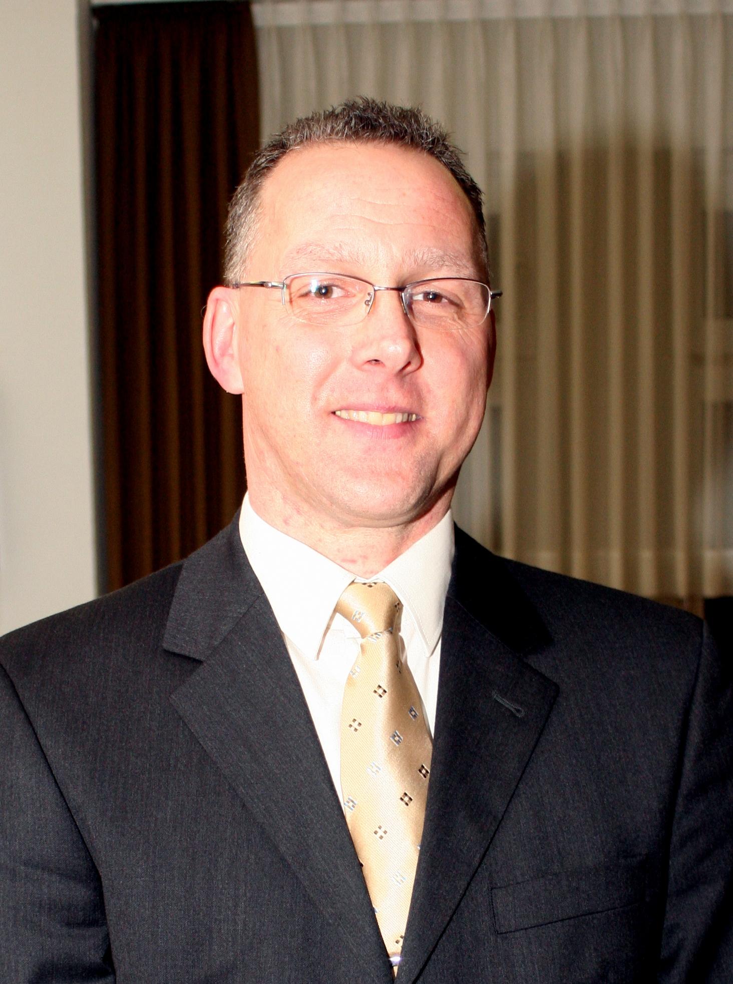 Gerd Reber