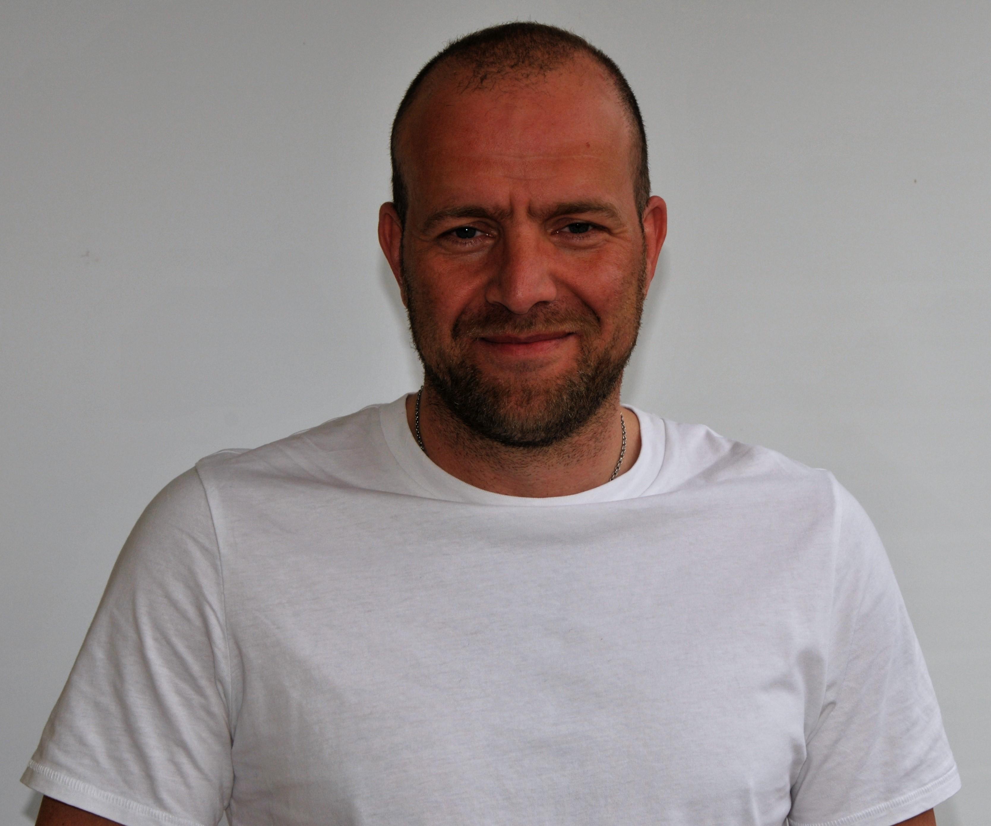 Stephan Menze