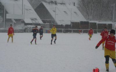 Einschätzung des DFB zur Ausrüstung im Juniorenbereich