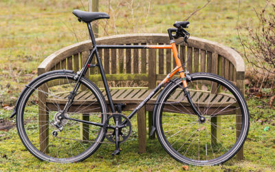 Pfingst-Fahrradtour am Samstag