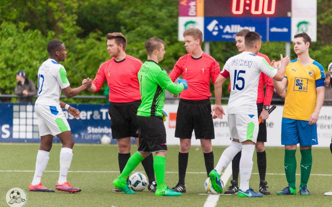 Kreispokalfinals Jugend 2017