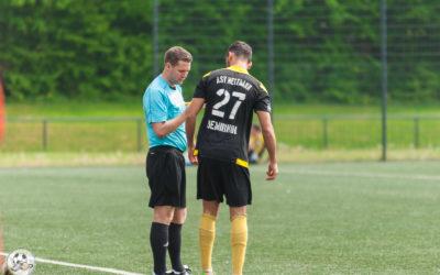 Gleich vier Essener Gespanne in der Landesliga