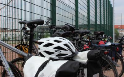 Neuauflage der Fahrradtour