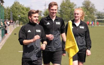 Fotos der Jugend-Finalspiele sind online!