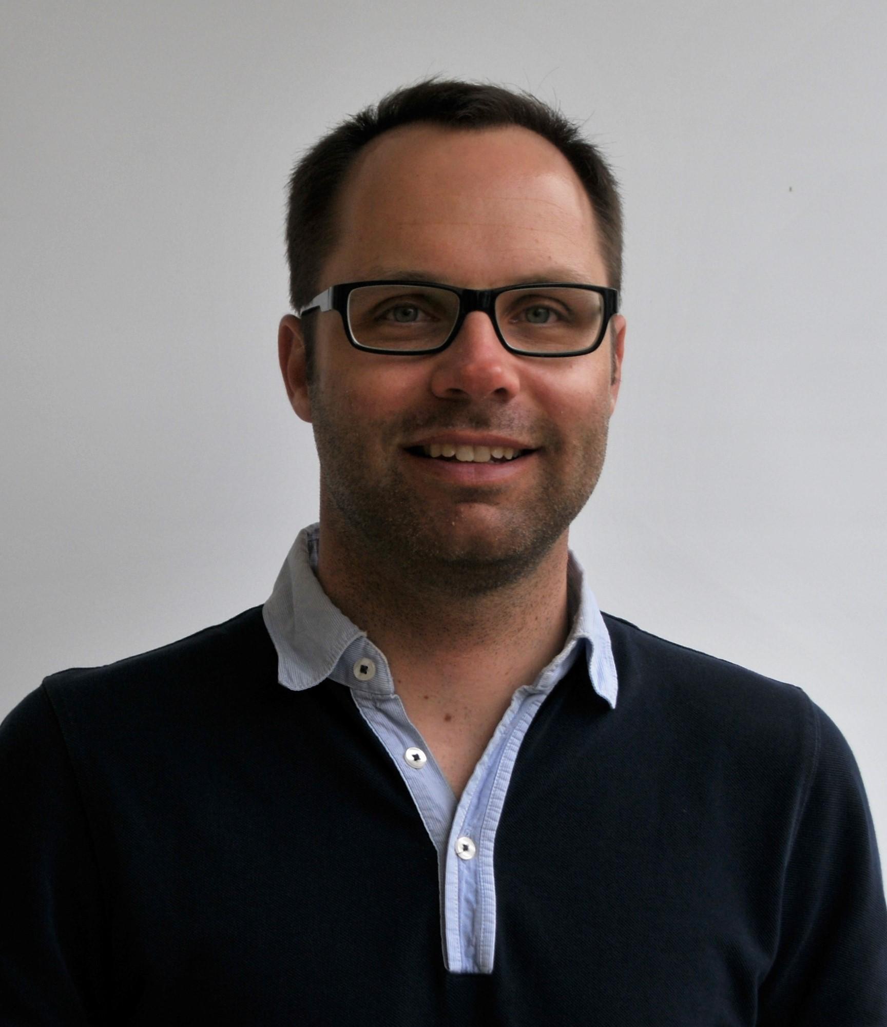 Stefan Niehüser