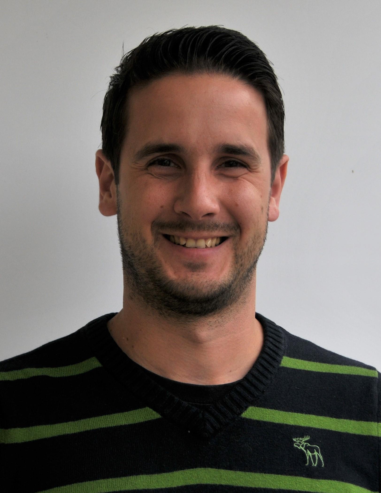 Stefan Heuer