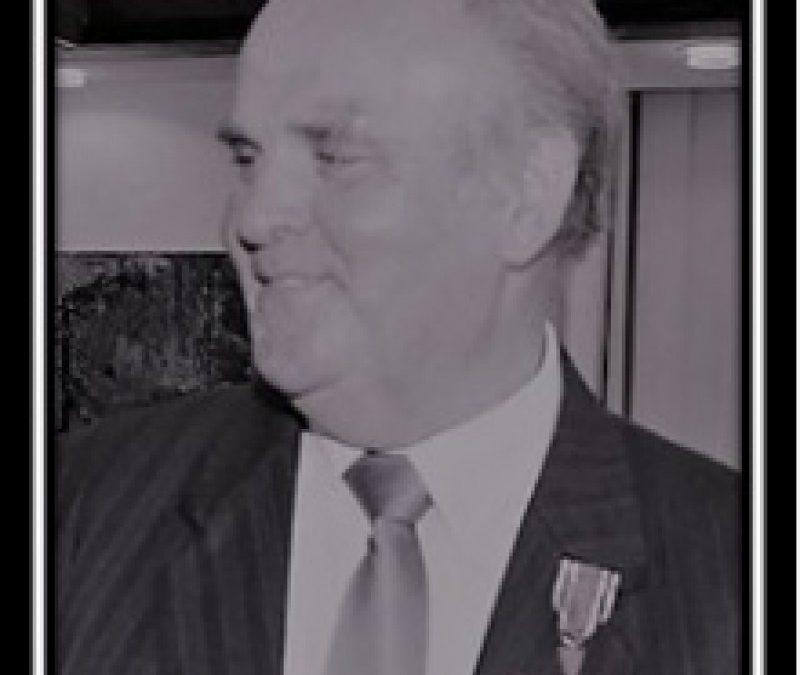 Die Essener Schiedsrichtervereinigung trauert um Werner Ozdoba