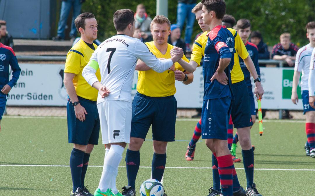 Wochenspieltag in der Oberliga