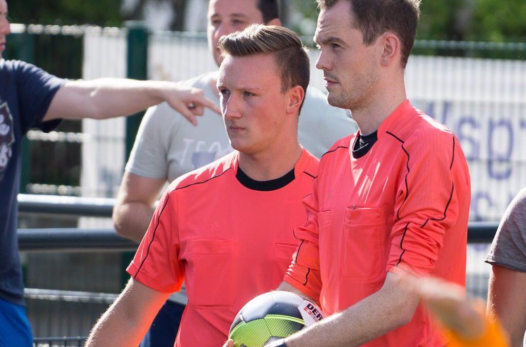 Es geht wieder los – Start in Landes- und Bezirksliga