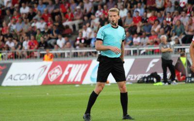 Waschitzki und Bandurski im DFB-Pokal