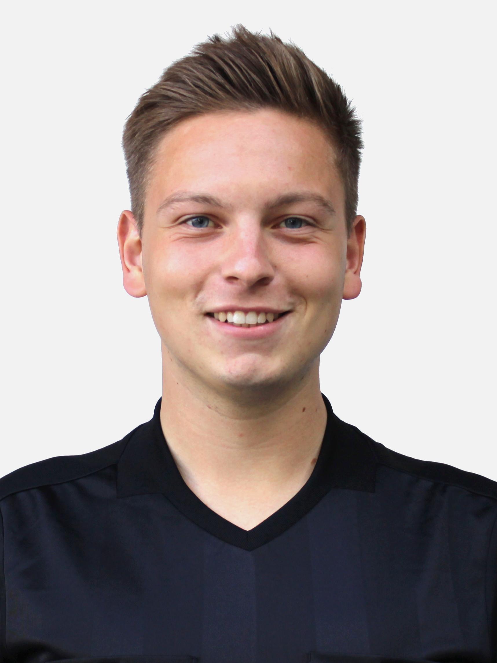 OK - Scheer Portrait Groß