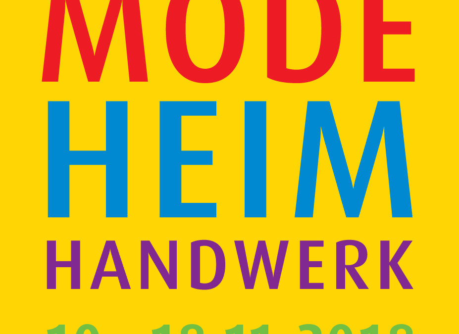 """Vergünstigte Tickets für """"Mode Heim Handwerk"""""""