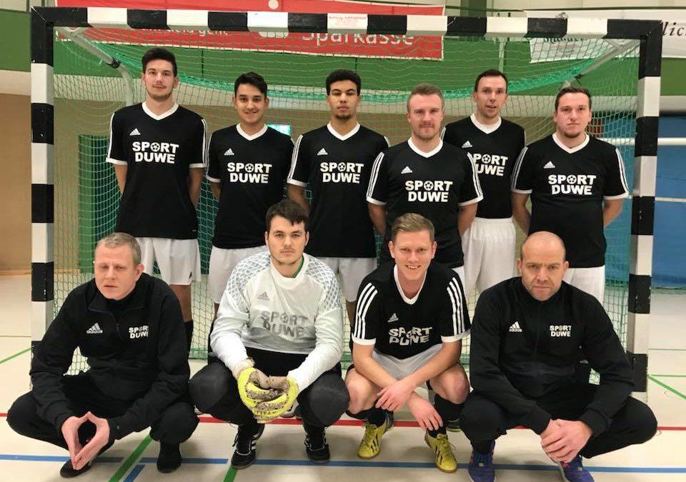FVN-Schiedsrichter-Masters am kommenden Wochenende