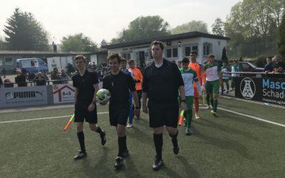 Derby in der Oberliga