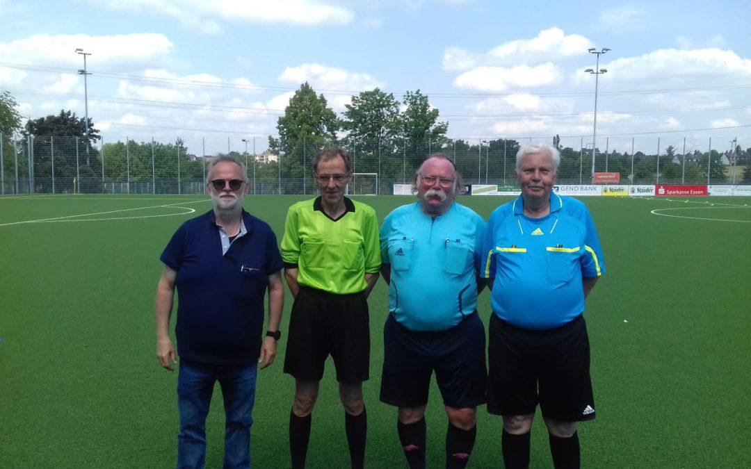 Endrunde der NRW-Meisterschaft