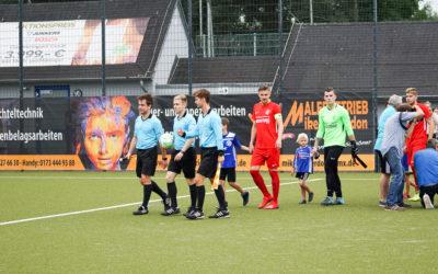 Zweimal Jugend-Bundesliga