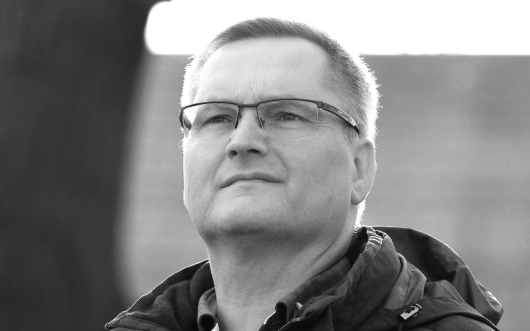 Andreas Thiemann verstorben