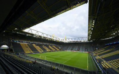 Zwei Einsätze am letzten Bundesliga-Spieltag