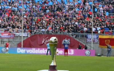 Essener im Niederrhein-Pokalfinale